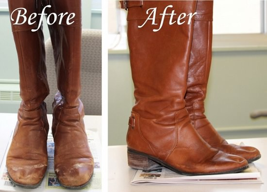 Shoes Cleaning Hacks6