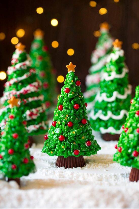 Christmas Treat Recipes25
