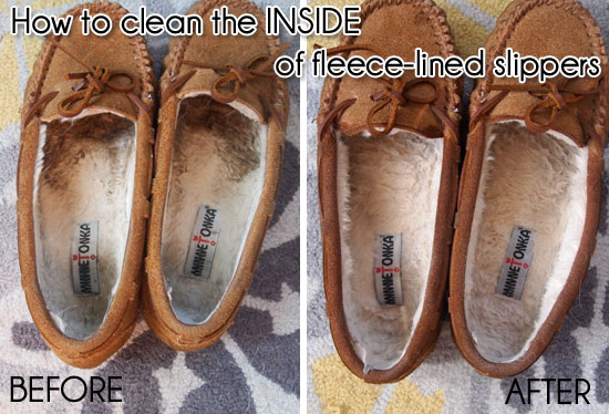 Shoes Cleaning Hacks7