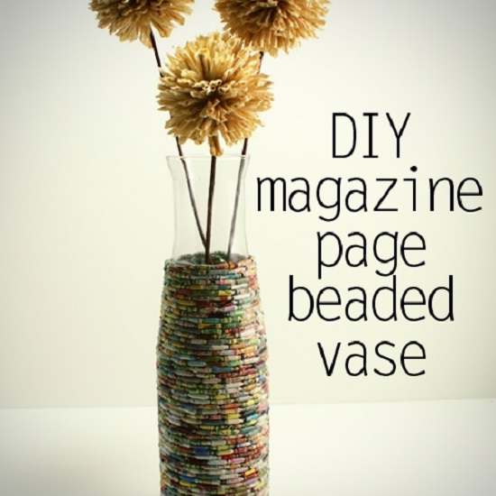 things to do with old magazines14