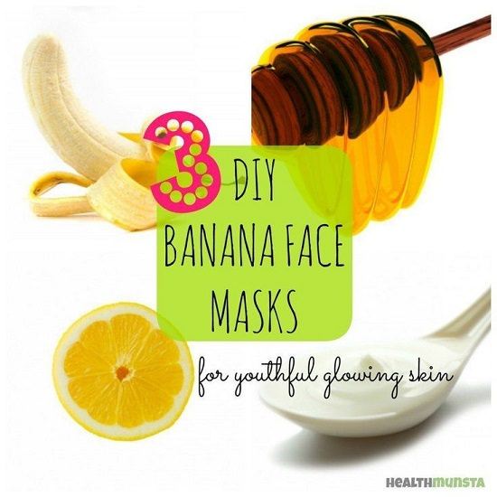 DIY Homemade Face Mask Recipes 17