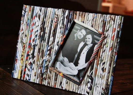 things to do with old magazines 5