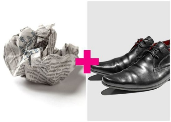 Shoes Cleaning Hacks5