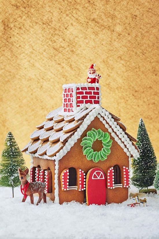 Christmas Treat Recipes66