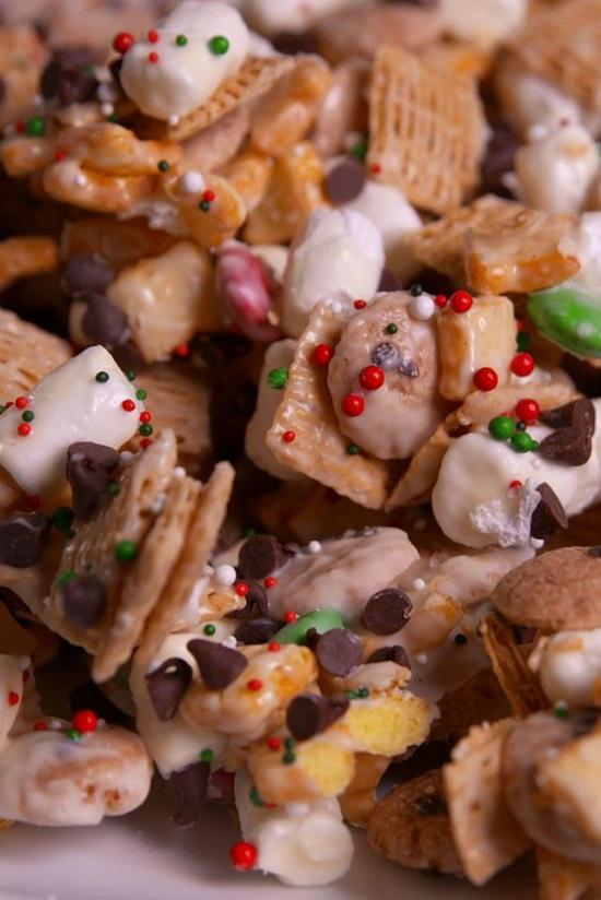 Christmas Treat Recipes45