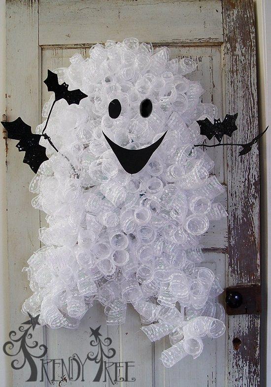 Halloween Ghosts Decorations 2