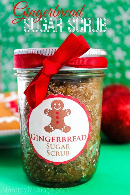 DIY Sugar Scrub2