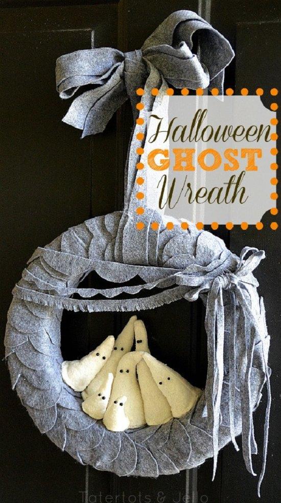 Halloween Ghosts Decorations 29