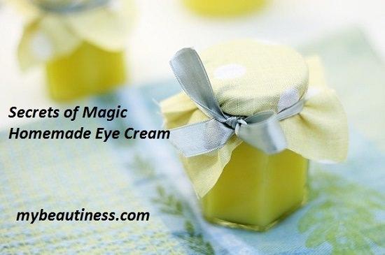 Homemade Eye Cream Recipes11