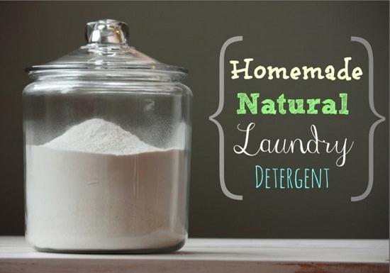 Botax Free Detergent