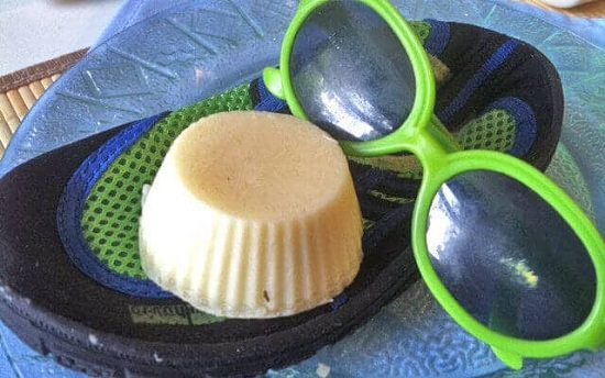 Lotion Bar Recipes 18