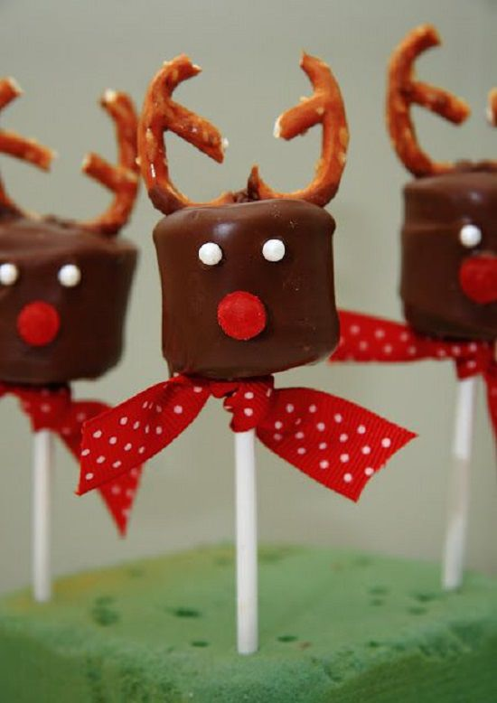 Christmas Treat Recipes58