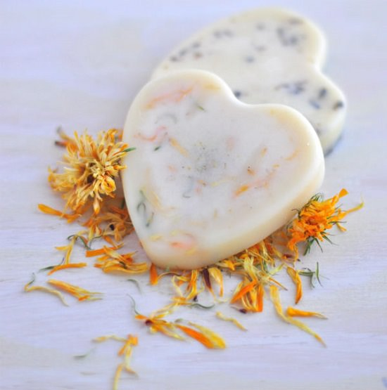 Lotion Bar Recipes 10