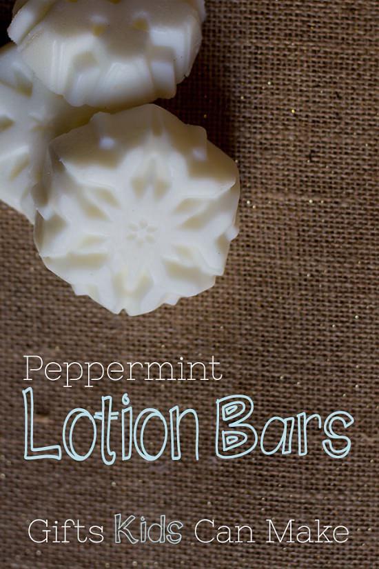 Lotion Bar Recipes 6