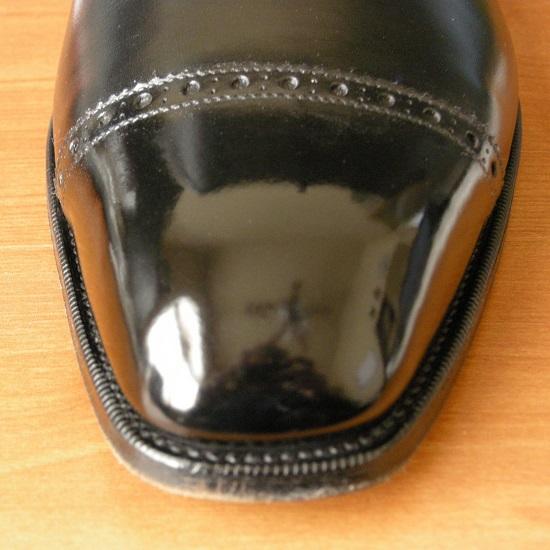 DIY Shoes Polish 10