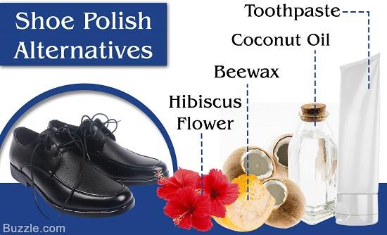 DIY Shoes Polish 9