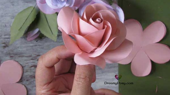 DIY Paper Crafts6