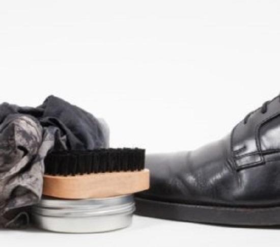 DIY Shoes Polish 7