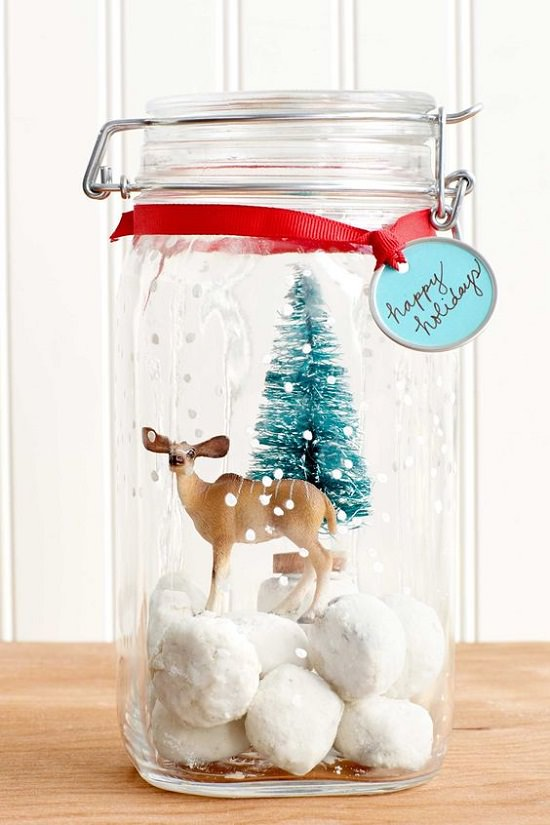 Winter DIY Home Projects5