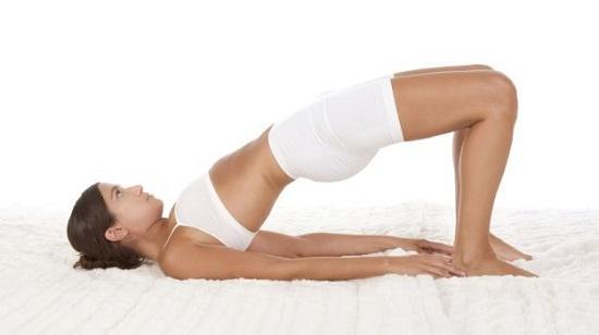 DIY Yoga Poses 9