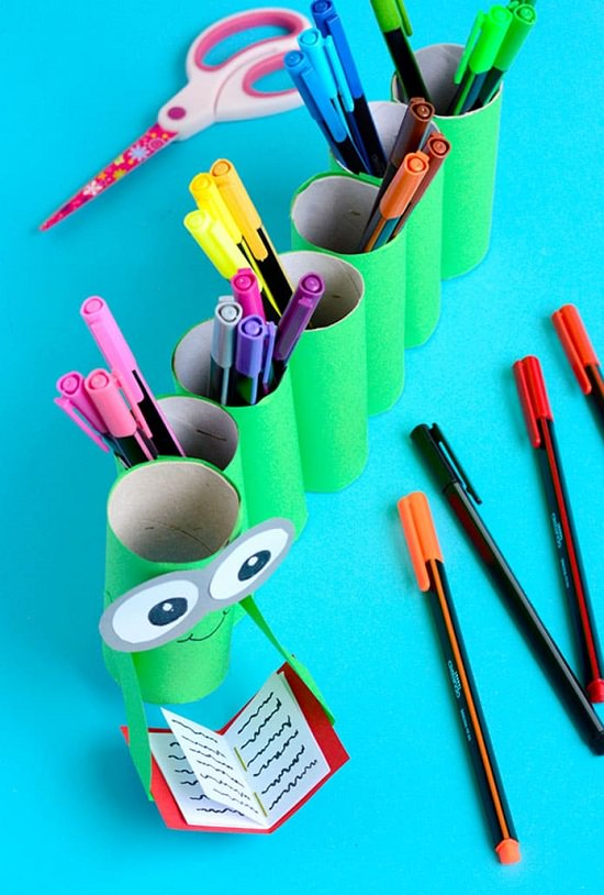 DIY Paper Crafts24