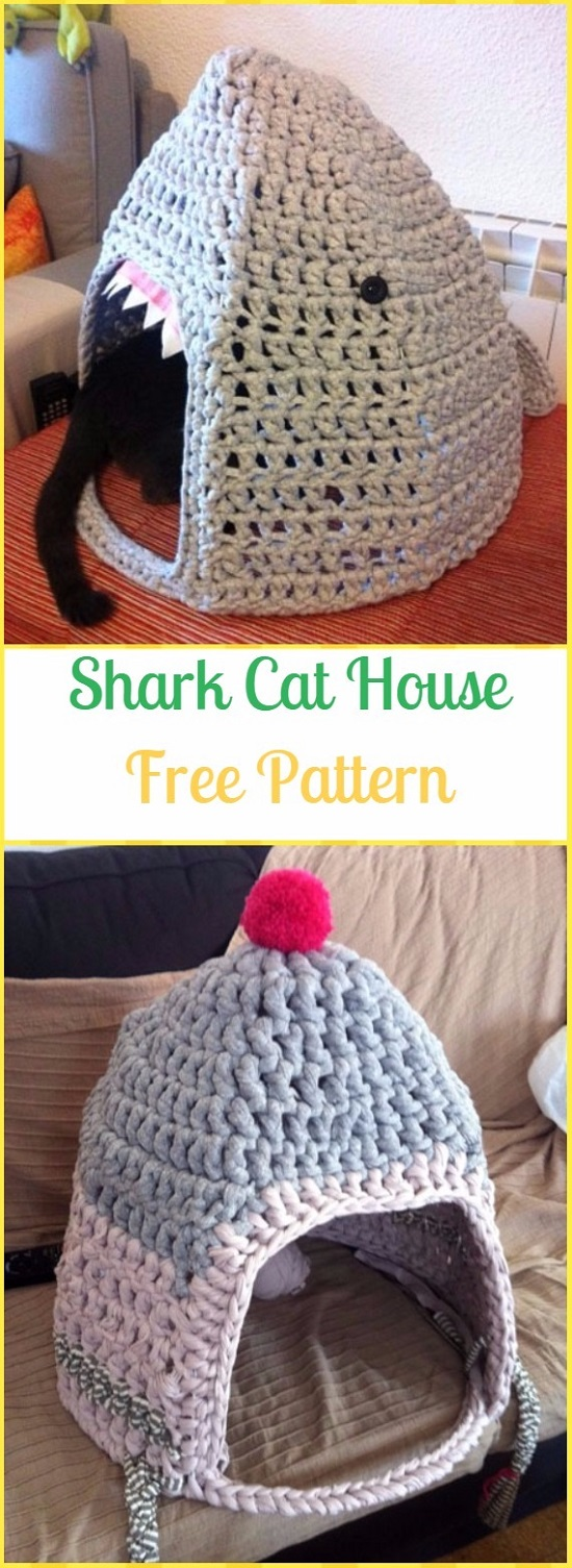 diy cat house ideas 2