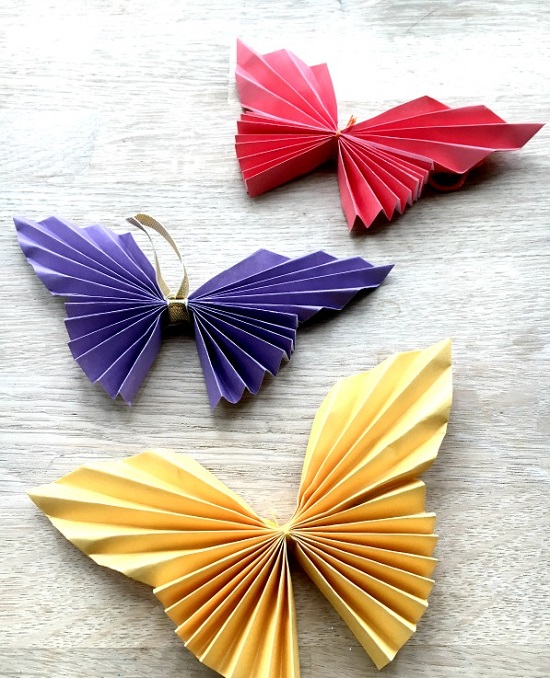 DIY Paper Crafts15