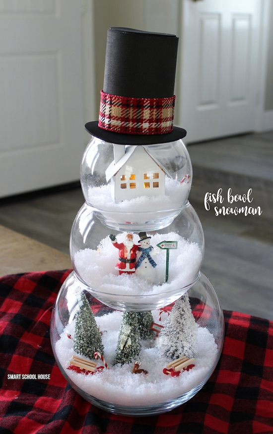 Winter DIY Home Projects41