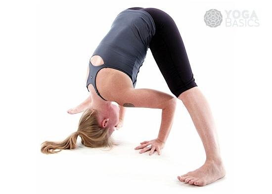 DIY Yoga Poses 29