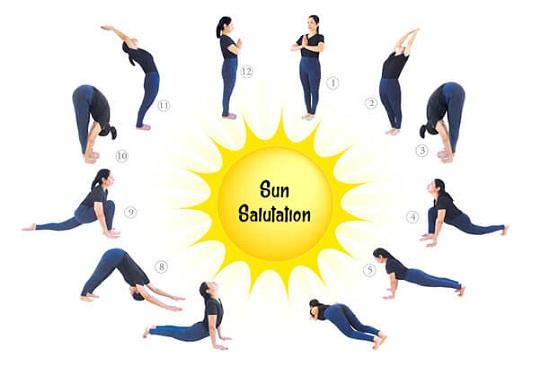 DIY Yoga Poses 26