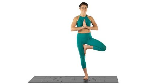 DIY Yoga Poses 22