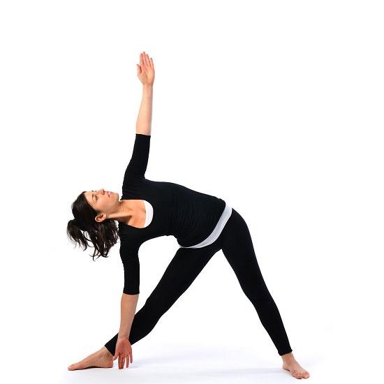 DIY Yoga Poses 2