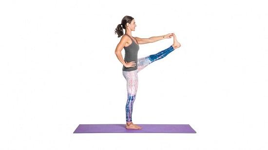 DIY Yoga Poses 18