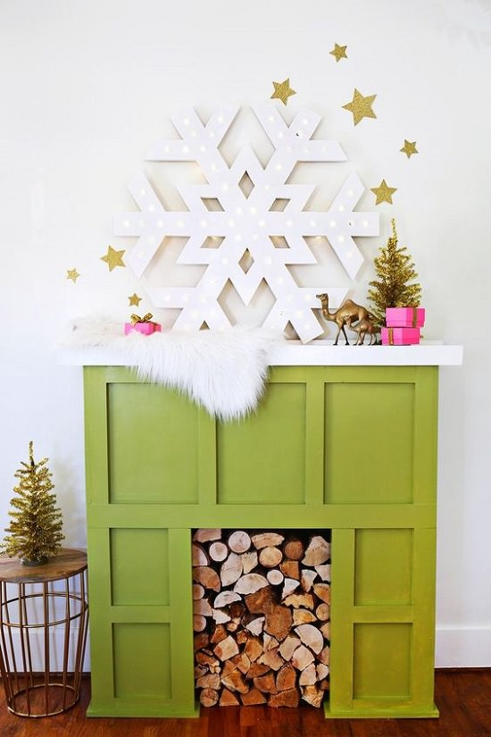Winter DIY Home Projects28