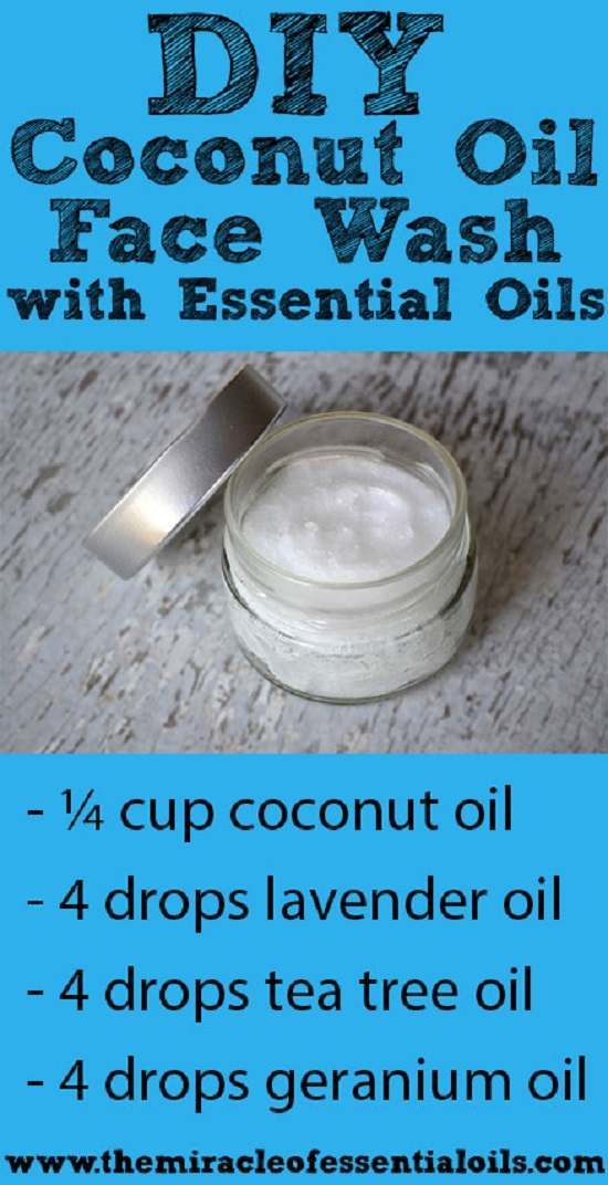 Coconut Oil Beauty Hacks9