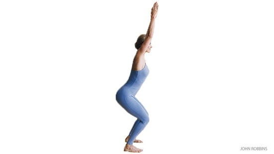 DIY Yoga Poses 10
