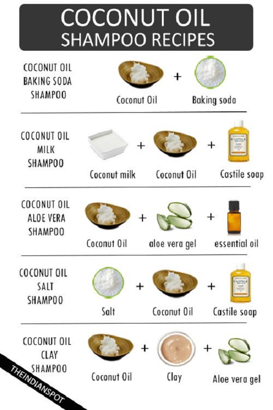 Coconut Oil Beauty Hacks5