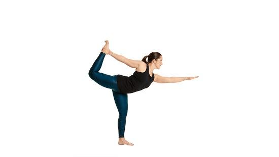 DIY Yoga Poses 12