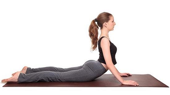 DIY Yoga Poses 3