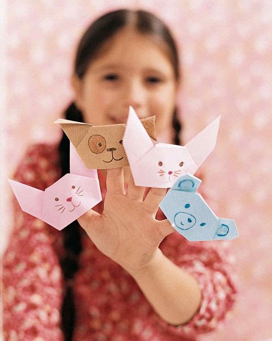 DIY Paper Crafts28