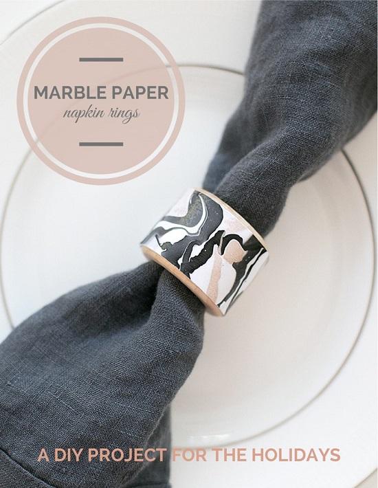 craft using nail polish1