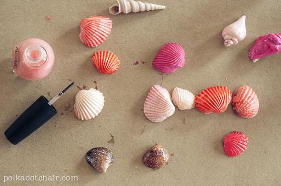 craft using nail polish111