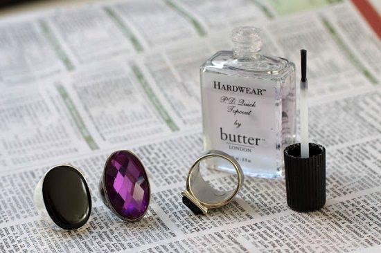 craft with nail polish10