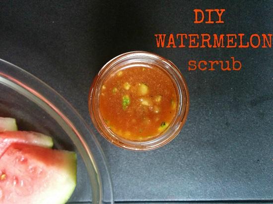DIY body scrub 27