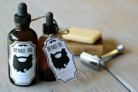 DIY beard oil recipes 10