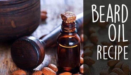DIY beard oil recipes 2