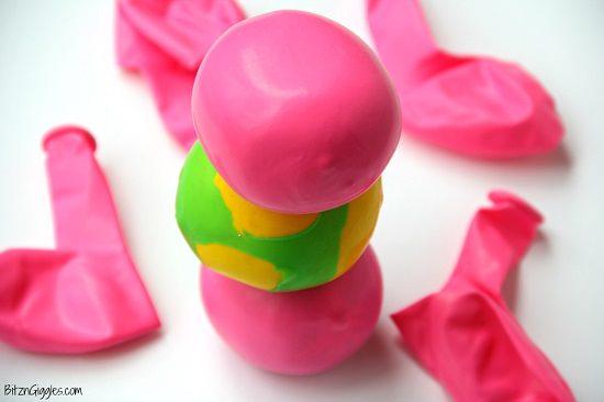 Stress Ball Ideas 10