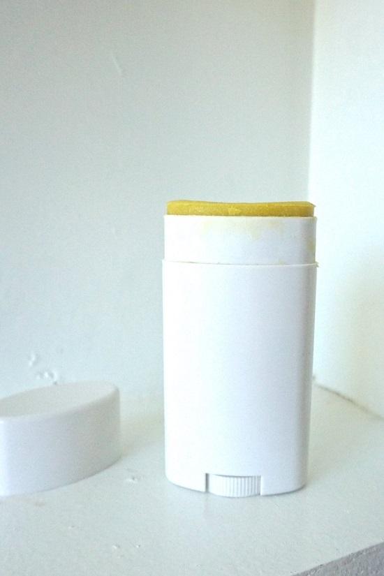 Homemade organic deodorant recipes 23