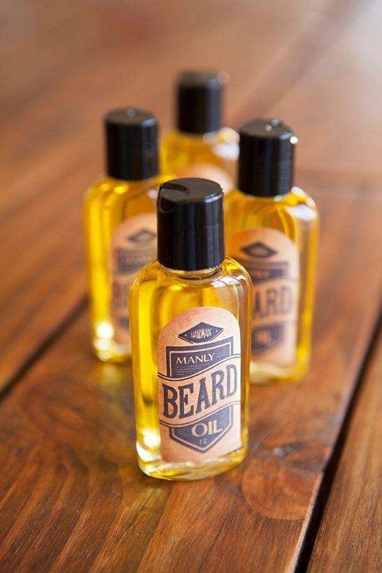 DIY beard oil recipes 14