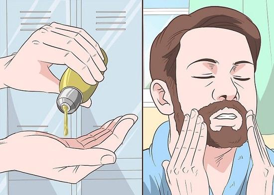 DIY beard oil recipes 1